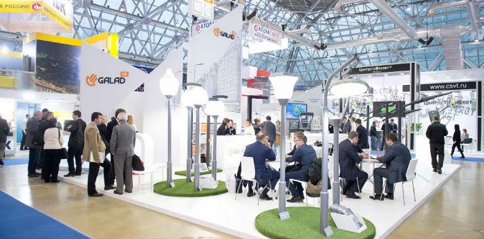 欧洲展览设计,莫斯科展位设计,德国展台搭建制作