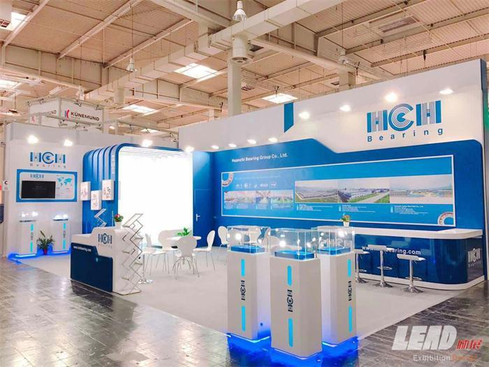 德国展览设计,德国展台设计搭建,德国展位搭建