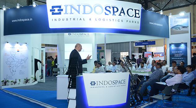 印度展览设计、印度展位搭建、印度展会设计