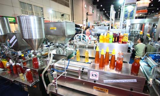 一年一届的泰国食品加工包装展将于2018年2月1日至4日在曼谷国际会展中心举行,为期四天的展会将汇聚世界各地的生产商,供应商,经销商及进出口商。该展会分为三个主题:食品加工,食品包装以及饮料加工包装技术。