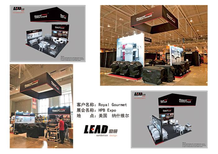exhibition stand design , exhibition booth build , International exhibition design company
